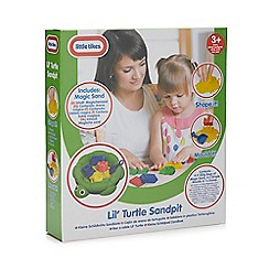 Little Tikes - Lil' Turtle Sandpit