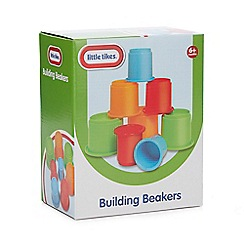 Little Tikes - Building Beakers