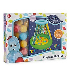 In the Night Garden - Playland Ball Pit