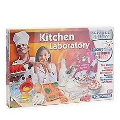 Clementoni - Kitchen Laboratory