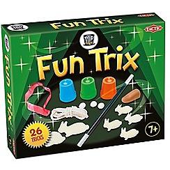 Tactic Games - Fun Trix Set