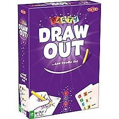 Tactic Games - Draw Out Party Game
