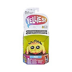 Yellies - Voice-Activated Spider Pet
