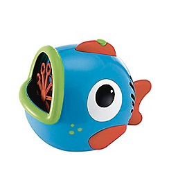 Early Learning Centre - Freddy The Fish Bubble Machine