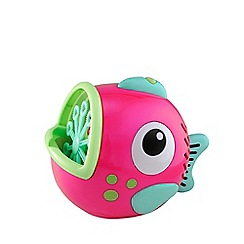 Early Learning Centre - Flora The Fish Bubble Machine