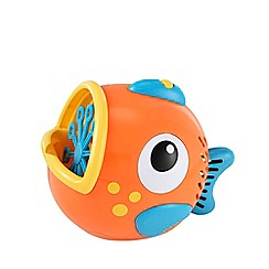 Early Learning Centre - Frankie the Fish Bubble Machine