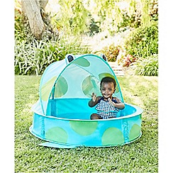 Early Learning Centre - Pop-Up Frog UV Travel Pool