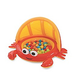Early Learning Centre - Crab Baby Shade Pool