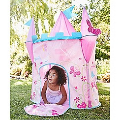 Early Learning Centre - Pop-Up Palace Tent