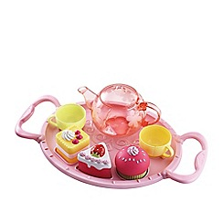 Early Learning Centre - Pink Bath Time Tea Party Set