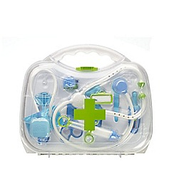 Early Learning Centre - Medical Case Playset