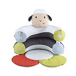 Early Learning Centre - Blossom Farm Lily Lamb Sit Me Up Cosy Playmat