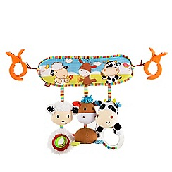 Early Learning Centre - Blossom Farm Activity Travel Toy