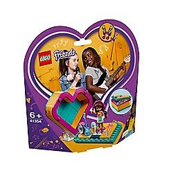 LEGO - Friends Andrea's Heart Box - 41354