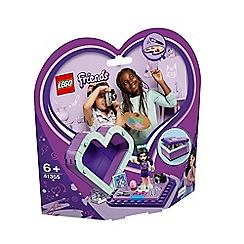 LEGO - Friends Emma's Heart Box - 41355