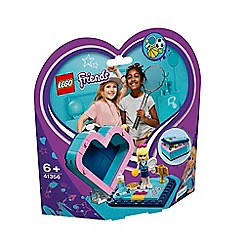 LEGO - Friends Stephanie's Heart Box - 41356
