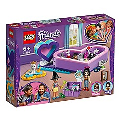 LEGO - Friends Heart Box - 41359