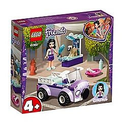 LEGO - Friends Emma's Mobile Vet Clinic Set - 41360