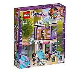 LEGO - Friends Emma's Art Studio Set - 41365
