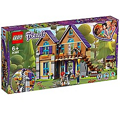 LEGO - Friends Mia's House Set - 41369