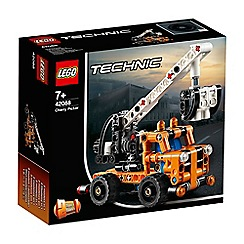 LEGO - Technic Cherry Picker Set - 42088