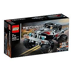 LEGO - Technic Getaway Truck Set - 42090