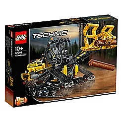 LEGO - Technic Tracked Loader Set - 42094