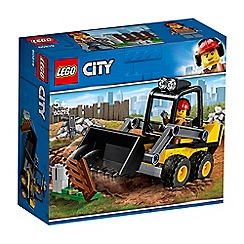 LEGO - City Great Construction Loader Vehicle Set - 60219