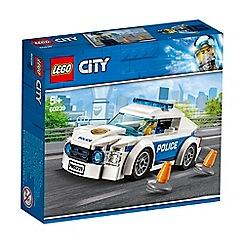 LEGO - City Police Patrol Car Set - 60239