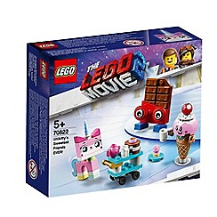 LEGO - Movie 2&#8482 Unikitty's Sweetest Friends Ever Set - 70822