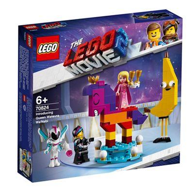 Sexy lego set