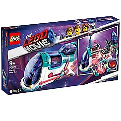 LEGO - Movie 2 Pop-Up Party Bus Set - 70828