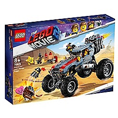 LEGO - Movie 2 Emmet and Lucy's Escape Buggy Set - 70829