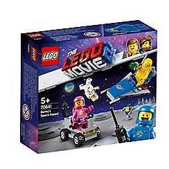 LEGO - Movie 2 Benny's Space Squad Set - 70841