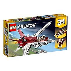 LEGO - Creator Futuristic Flyer - 31086