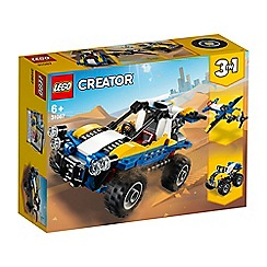 LEGO - Creator 3in1 Dune Buggy - 31087