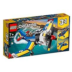 LEGO - Creator 3in1 Race Plane - 31094