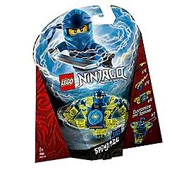 LEGO - Ninjago® Spinjitzu Jay Set 70660