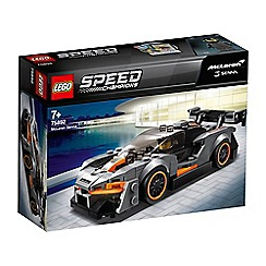 LEGO - Speed Champions McLaren Senna Set - 75892