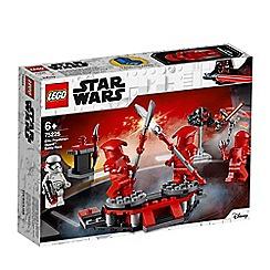 LEGO - Speed Champions Elite Praetorian Guard&#8482 Battle Set - 75225