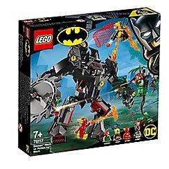 LEGO - DC Comics Super Heroes Batman&#8482 Mech vs. Poison Ivy&#8482 Mech Set - 76117