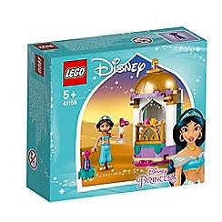 LEGO - Disney Princess&#8482 - Jasmine's Petite Tower Set - 41158