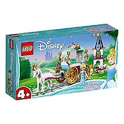 LEGO - Disney Princess&#8482 Cinderella's Carriage Ride Set - 41159