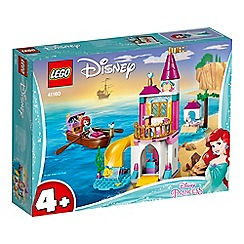LEGO - Disney Princess&#8482 Ariel's Seaside Castle Set - 41160