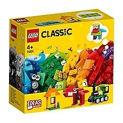 LEGO - Classic Bricks and Ideas Set - 11001