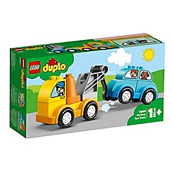 LEGO - Duplo® Disney&#8482  Creative Play My First Tow Truck Set - 10883
