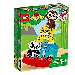 LEGO - Duplo® Creative Play Balancing My First Animals Set - 10884