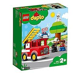 LEGO - Duplo® Town Fire Truck Set - 10901