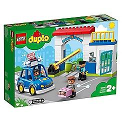 LEGO - Duplo® Town Police Station Set - 10902