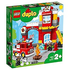 LEGO - Duplo® Town Fire Station Set - 10903